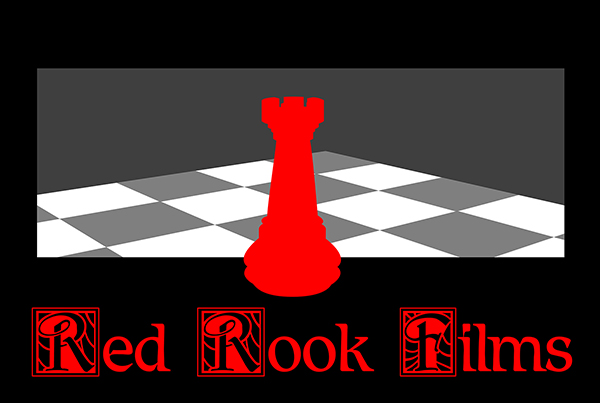 Red Rook Films Logo
